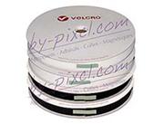Auto-agrippant de marque VELCRO® avec adhésif PS15 ignifugé