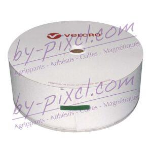 velcro-adhesif-ps18-blanc-100mm-boucle