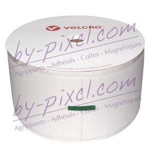 velcro-adhesif-ps18-blanc-150mm-boucle