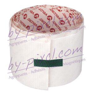 velcro-adhesif-ps18-blanc-metre-50mm-c