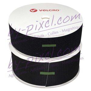 velcro-adhesif-ps18-noir-100mm-bc