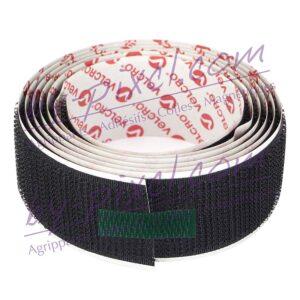 velcro-adhesif-ps18-noir-metre-25mm-c