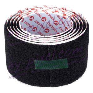 velcro-adhesif-ps18-noir-metre-50mm-b
