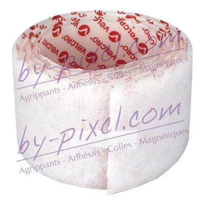 velcro-adhesif-ps30-blanc-metre-50mm-b