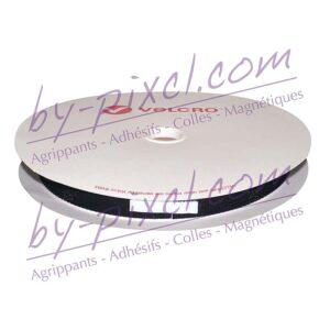 velcro-adhesif-ps30-noir-20mm-champignon