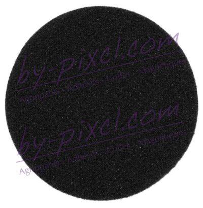 velcro-ecusson-cercle-noir