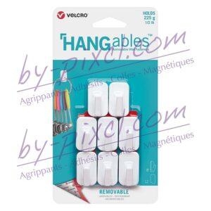 velcro-hangables-crochets-small-blanc-x8
