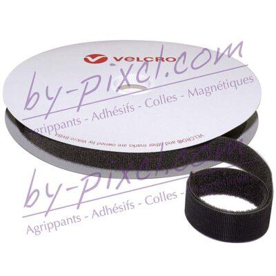 velcro-one-wrap-noir-20mm