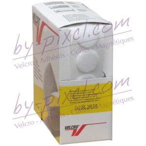velcro-pastille-blanc-25-boucle