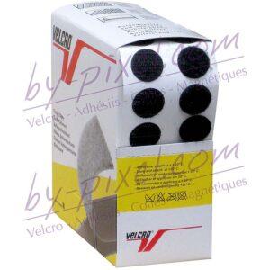 velcro-pastille-noir-19-mm-boite