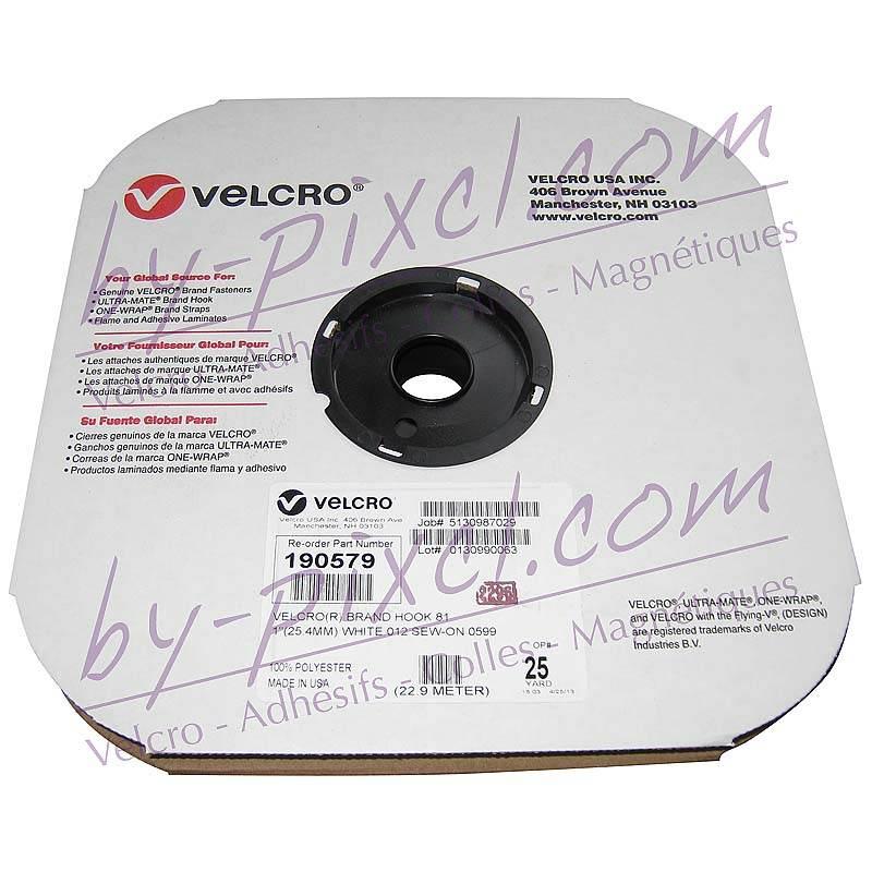 velcro-polyester